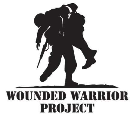 Support The Wounded Warrior Project