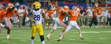 Keeping Expectations Realistic, Clemson May Never Lose Again