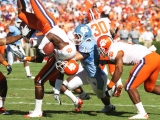 Clemson to Host Tar Heels in 2014, New Coastal Opponent Each Season