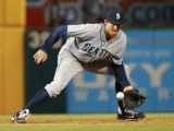 Brad Miller Slugs Two, Plays Slick Defense
