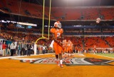 MarkRogersTV Discusses the Clemson Players Taken in the 2014 NFLDraft