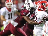 Five Reasons South Carolina Won't Win the SEC East