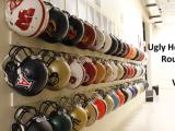 Ugly Helmet Clash: Round of8