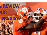 Mid-Season Review of Our 2013 Clemson Season Preview