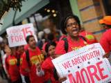 Minimum Wage, a Pain for thePoor