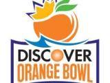 Orange Bowl Reaction