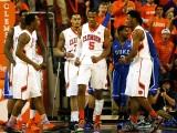 2013-14 Clemson Basketball Season Review(Video)