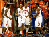2013-14 Clemson Basketball Season Review (Video)