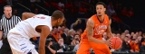 2013-14 Clemson Basketball Season Review
