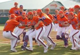 Clemson Baseball Update – Thoughts on New Line-Up and ACC Standings