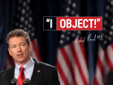 Rand Paul in Two Words: Principled and Bipartisan