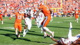 2015 Clemson Football Season Preview