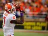 Ranking the Best Wide Receivers in theACC