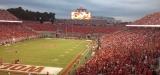 My Journey Touring College FootballStadiums