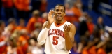 Clemson Basketball 2015-16 Preview: Interview with Jaron Blossomgame
