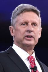 Libertarian Gary Johnson is Not a Viable Alternative for Conservative Voters